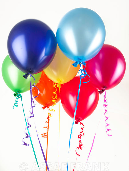 Balloons photos