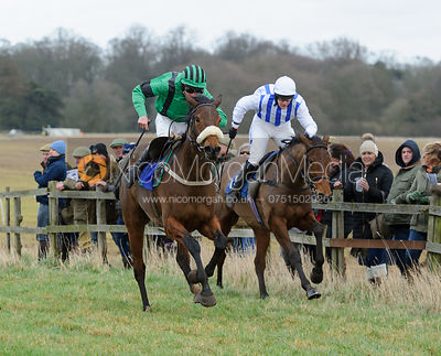 Race 4 - Connolly's Red Mills Intermediate photos