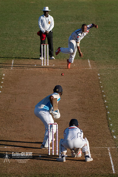 Cup Match Bermuda 2018 Photos