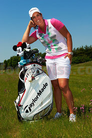 Golf Professional Caroline ROMINGER