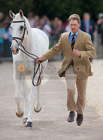, MItusbishi Motors Badminton Horse Trials 2011