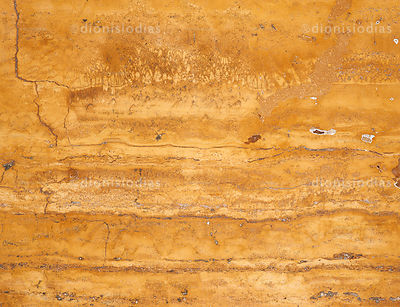 Marble Travertine Giallo