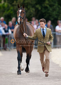 Harry Meade and Wild Lone