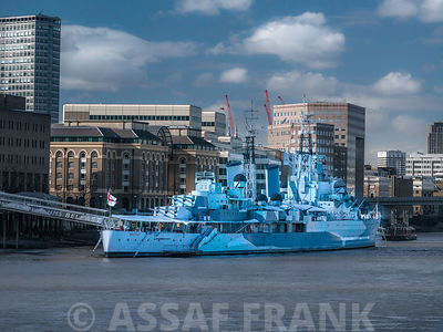 HMS Belfast photos