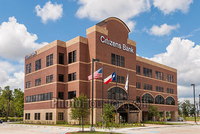 Citizens Bank in Humble