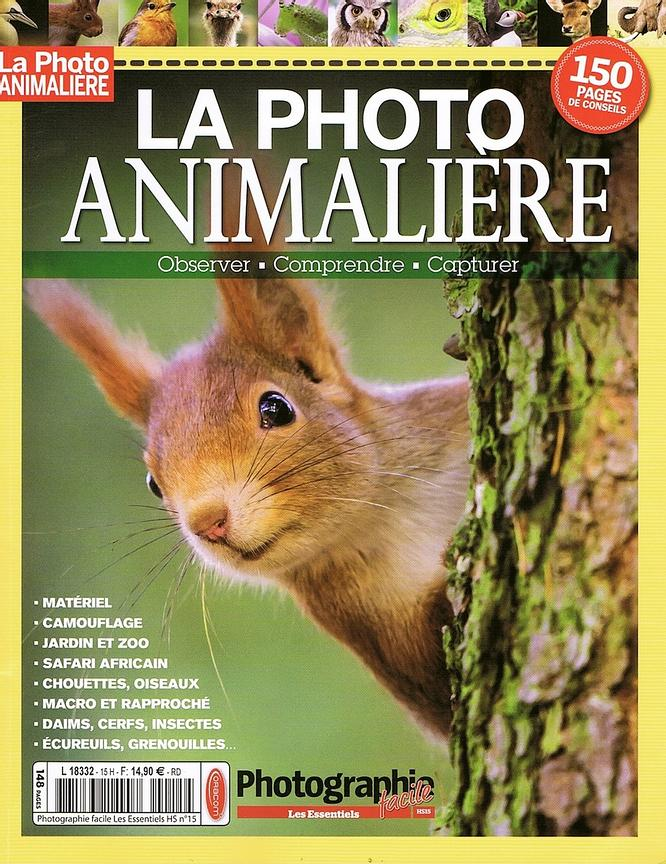 PHOTOGRAPHIE FACILE (France) - Special Edition 15 photos