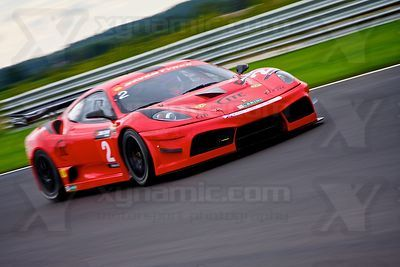 2010 British GT - Snetterton photos