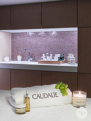 Boutique Caudalie,