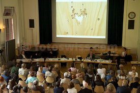 SAM St.Moritz Art Masters 2012 ENGADIN ART TALKS / E.A.T. 2012 - «VISIONS FOR THE ALPS»