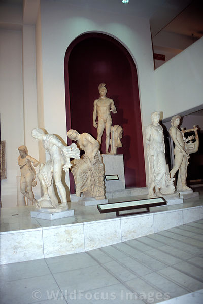 Tripoli Museum photos