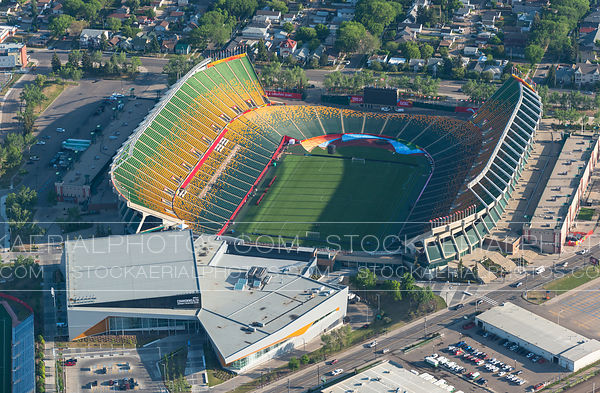 Commonwealth Stadium, Edmonton photos