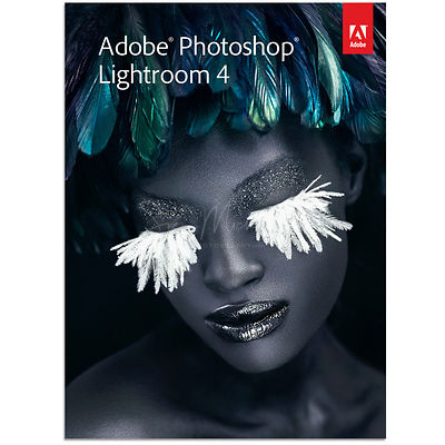 Adobe Lightroom 4 photos