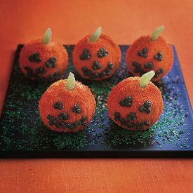 Halloween Treats photos