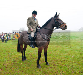 John Greaves - The Cottesmore at Ashwell Grange 5/11/11