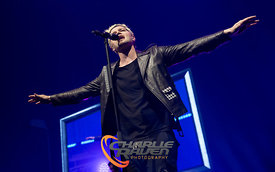 The Script in Bournemouth