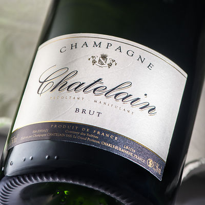Champagne CHATELAIN photos