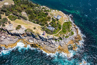South Head, Sydney Harbour