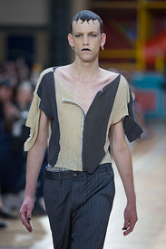 London Fashion Week Mens - Vivienne Westwood