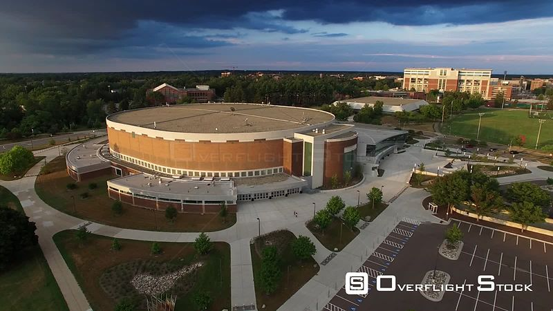 Breslin Student Events Center Michigan State University