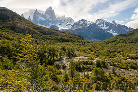 parc national du fitz roy