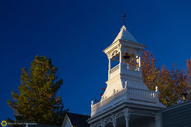 The Firehouse Museum, Nevada City #3