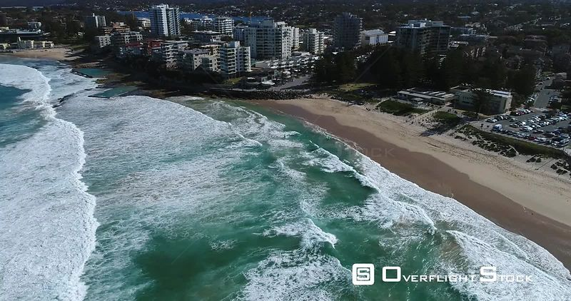Cornulla Kiteboarding and Surfing Beach New South Wales Australia