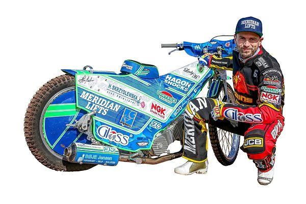 Speedway cutouts - Locked Gallery photos