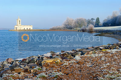 Rutland Water and Normanton Church photos