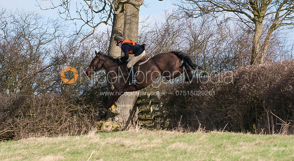 The 2008 Melton Hunt Club Ride