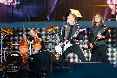 Metallica, Download Festival