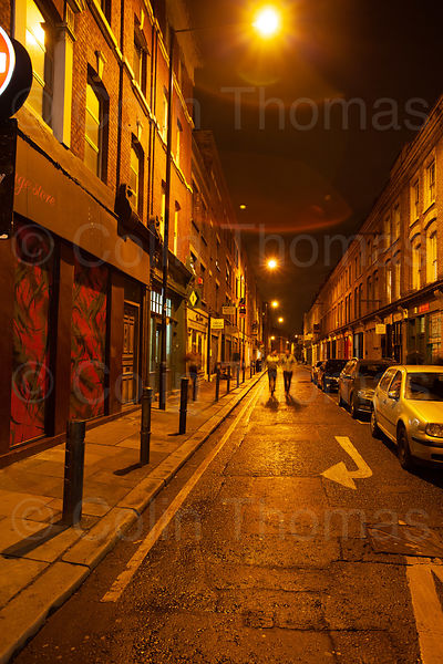 East End streets photos
