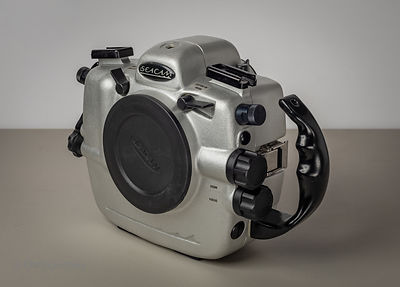For Sale - SeaCam Canon 1Ds MkII Housing photos