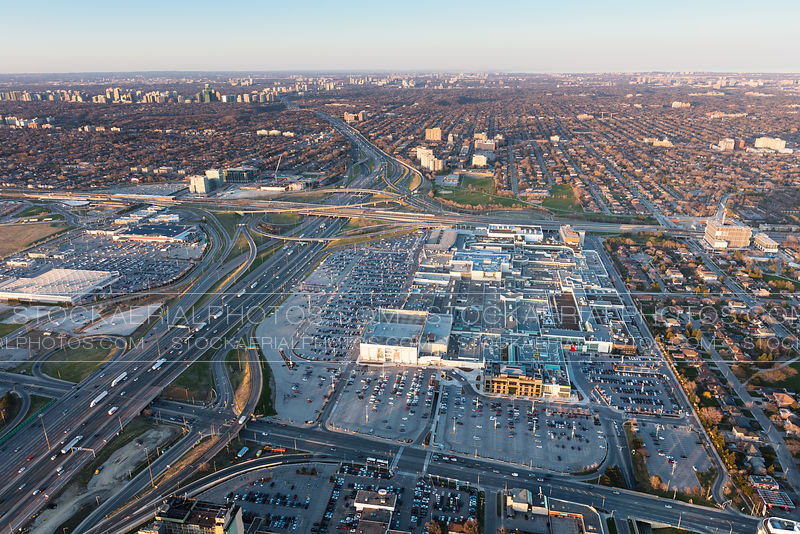 Yorkdale Shopping Centre, Toronto