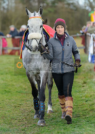 Race 5 - Conditions Race - Cottesmore Point-To-Point, Garthorpe, 28/2