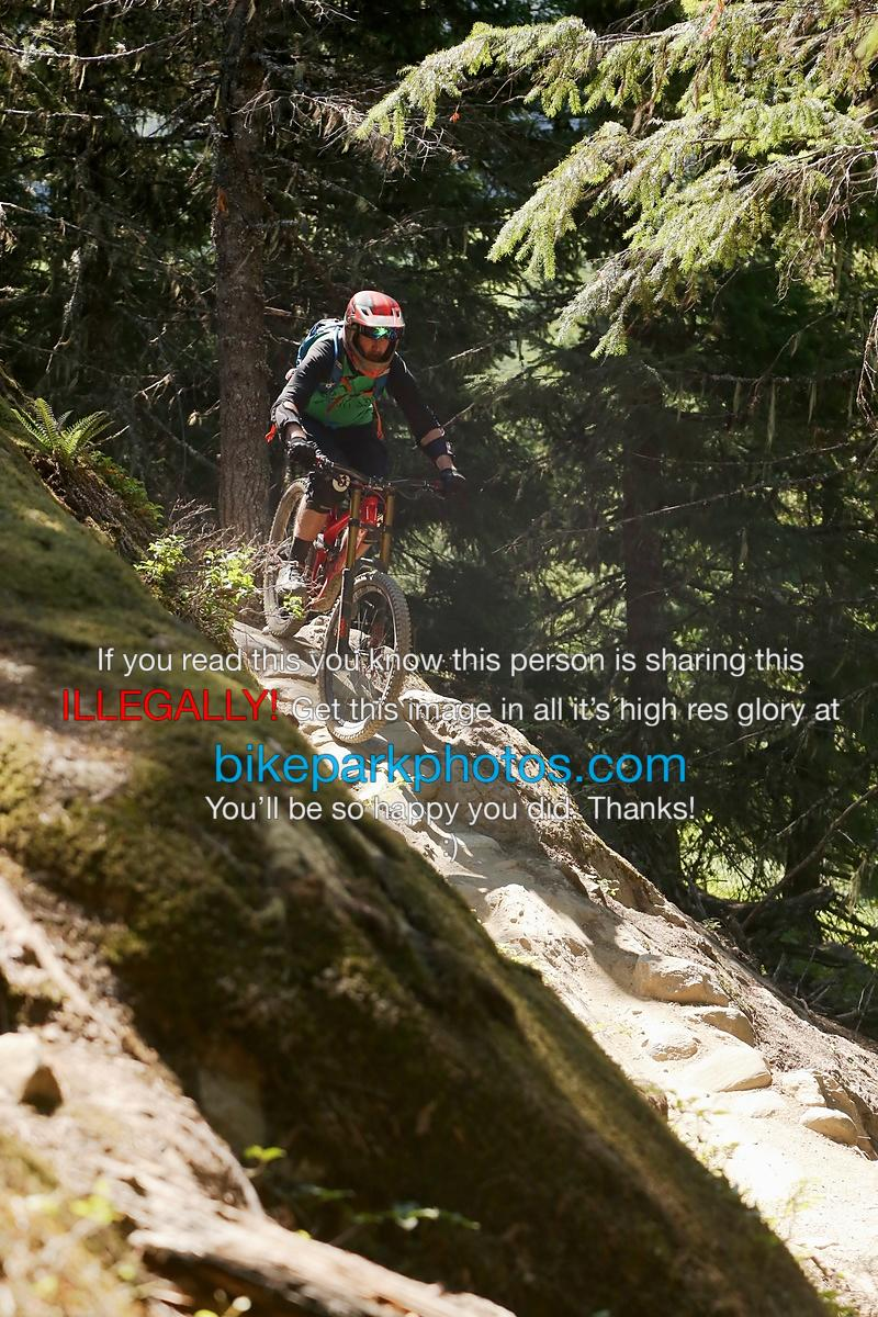 Sunday July 22nd Funshine Rolly Drops bike park photos