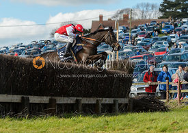 KATESONEONEEIGHT (S. Lee) - Subaru Restricted - Woodland Pytchley at Dingley 15/4