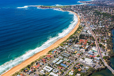 Narrabeen to Collaroy