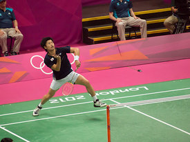Olympic Badminton