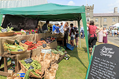 LAMPETER FOOD FESTIVAL photos