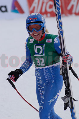 Lara Gut Swiss Ski Team photos