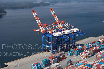 Fairview Container Port