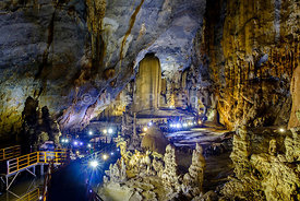 Phong Nha pictures