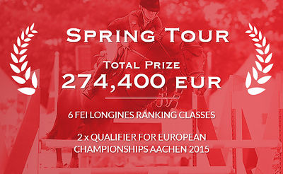 2015_CSI2*/3* Baltica Spring Tour photos