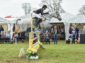 Bubby Upton and EROS DHI - CIC**