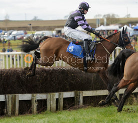 Race 6 - Restricted - Cottesmore Point-To-Point, Garthorpe, 28/2