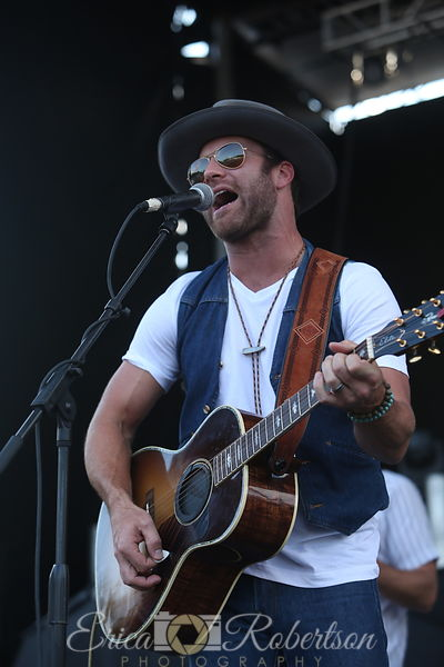 Drake White Concert photos