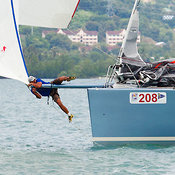 RAJA MUDA SELANGOR INTERNATIONAL REGATTA 2014 photos