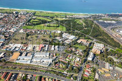 Wollongong NSW