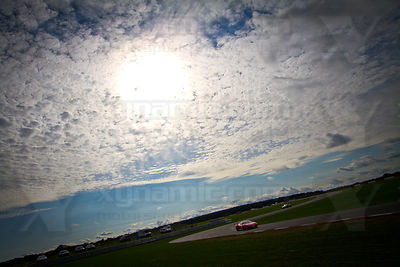 2011 Britcar - Snetterton photos
