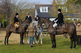The Cottesmore at Parva Lodge